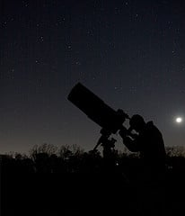 2014 Astronomy Nights at Callaway Gardens