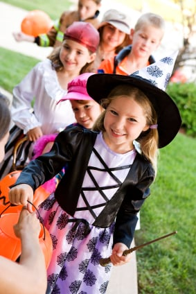 Halloween safety tips from the CPSC