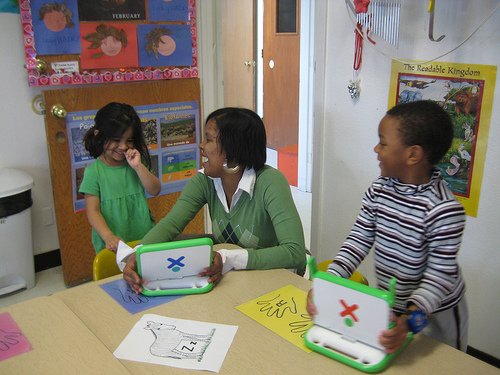 North Carolina Makes Top 10 In Early Childhood Education Wake