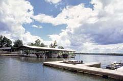 Festival by the Lake at Florence Marina