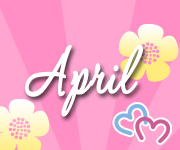 April: This month in history