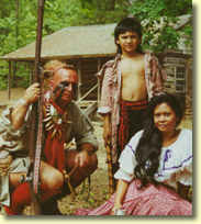 Learn muscogee creek language dictionary
