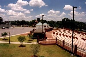 Phenix City Amphitheater