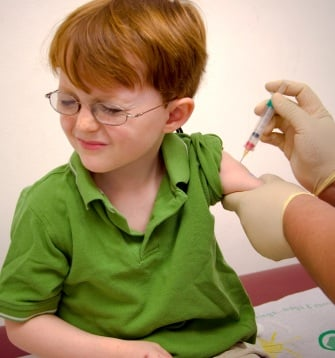 CDC: Shortage of childhood infection vaccine over