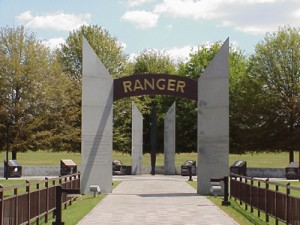 Ranger Memorial