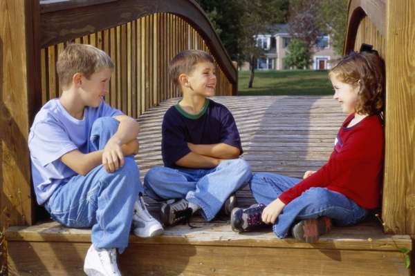 Fall Social Skills Groups start Aug 25!