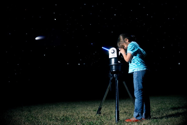 2014 Astronomy Nights at the Coca-Cola Space Science Center
