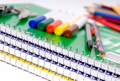 LE: Muscogee County schools put out supply lists