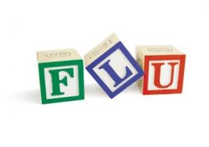 combat the flu