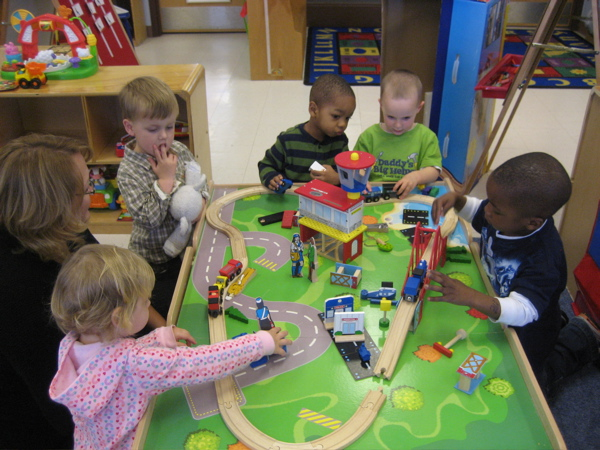 Little Learners Preschool now open