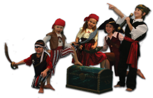 pirateKids