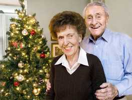 LE: Local couple shares 72 years of marriage