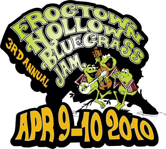 Frogtown Hollow Bluegrass Jam