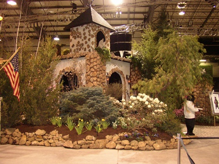 Home And Garden Show Columbus Convention Center Best In