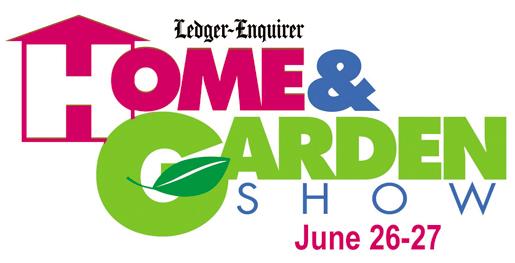 Home And Garden Show Muscogee Moms - Home and garden logo