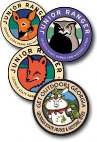 Georgia State Parks – Junior Ranger Program