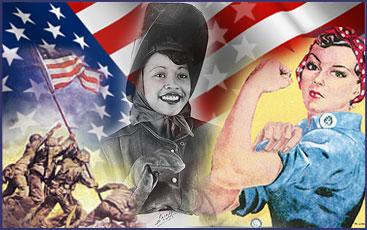 Remembering World War II