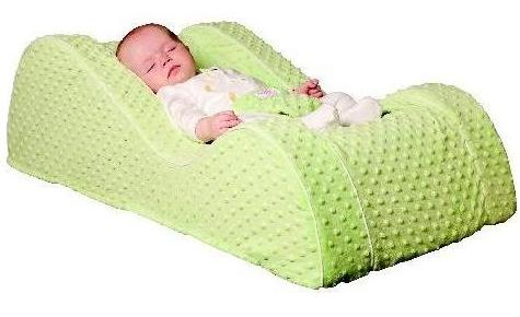 Nap Nanny Recliners Recalled