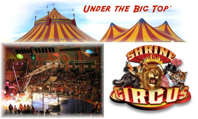 47th Annual Shrine Circus