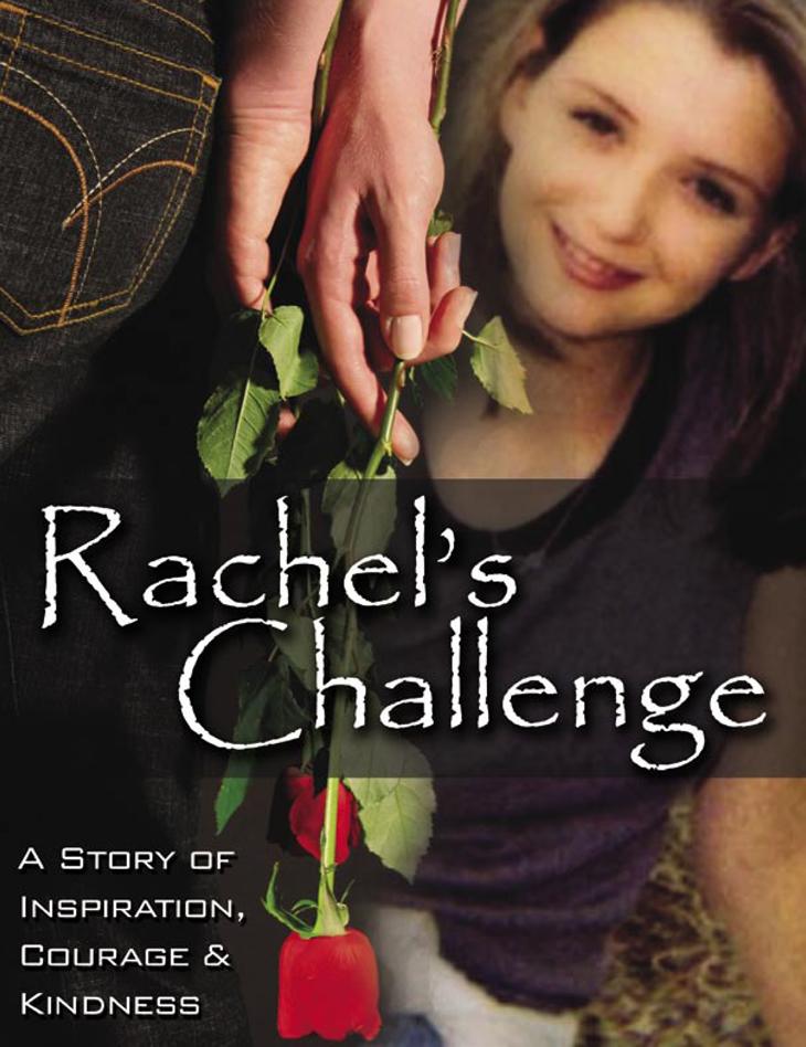 rachel scott  story