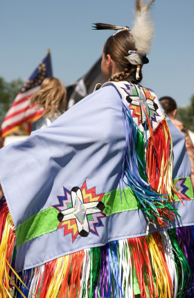 Ossahatchee Indian Festival & Pow Wow - Muscogee Moms ...