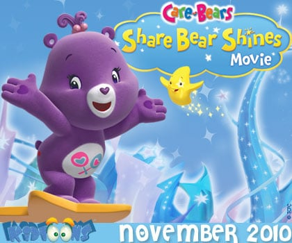 November Kidtoons Movie