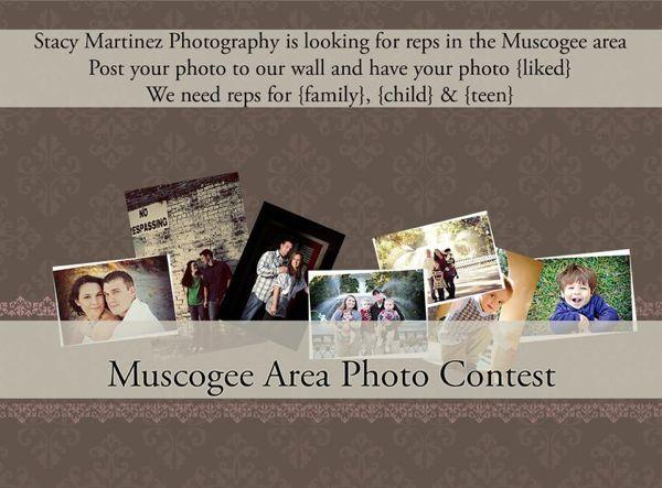 Muscogee Area Photo Contest