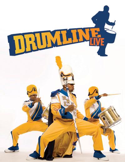 RiverCenter presents Drumline LIVE!