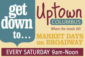 Market Days on Broadway