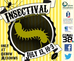 Oxbow Meadows Insectival