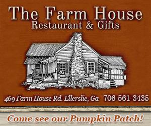 The Farm House Pumpkin Patch