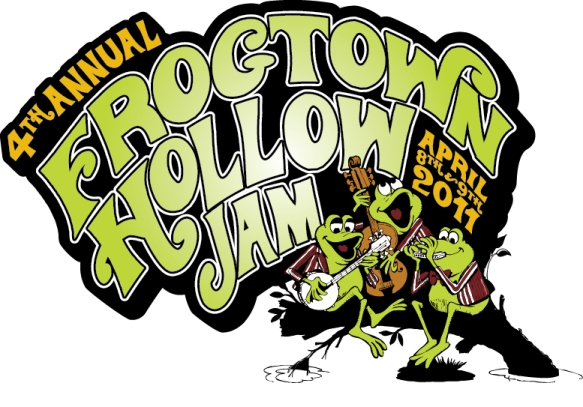 4th Annual Frogtown Hollow Jam