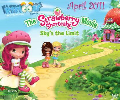 April Kidtoons Movie