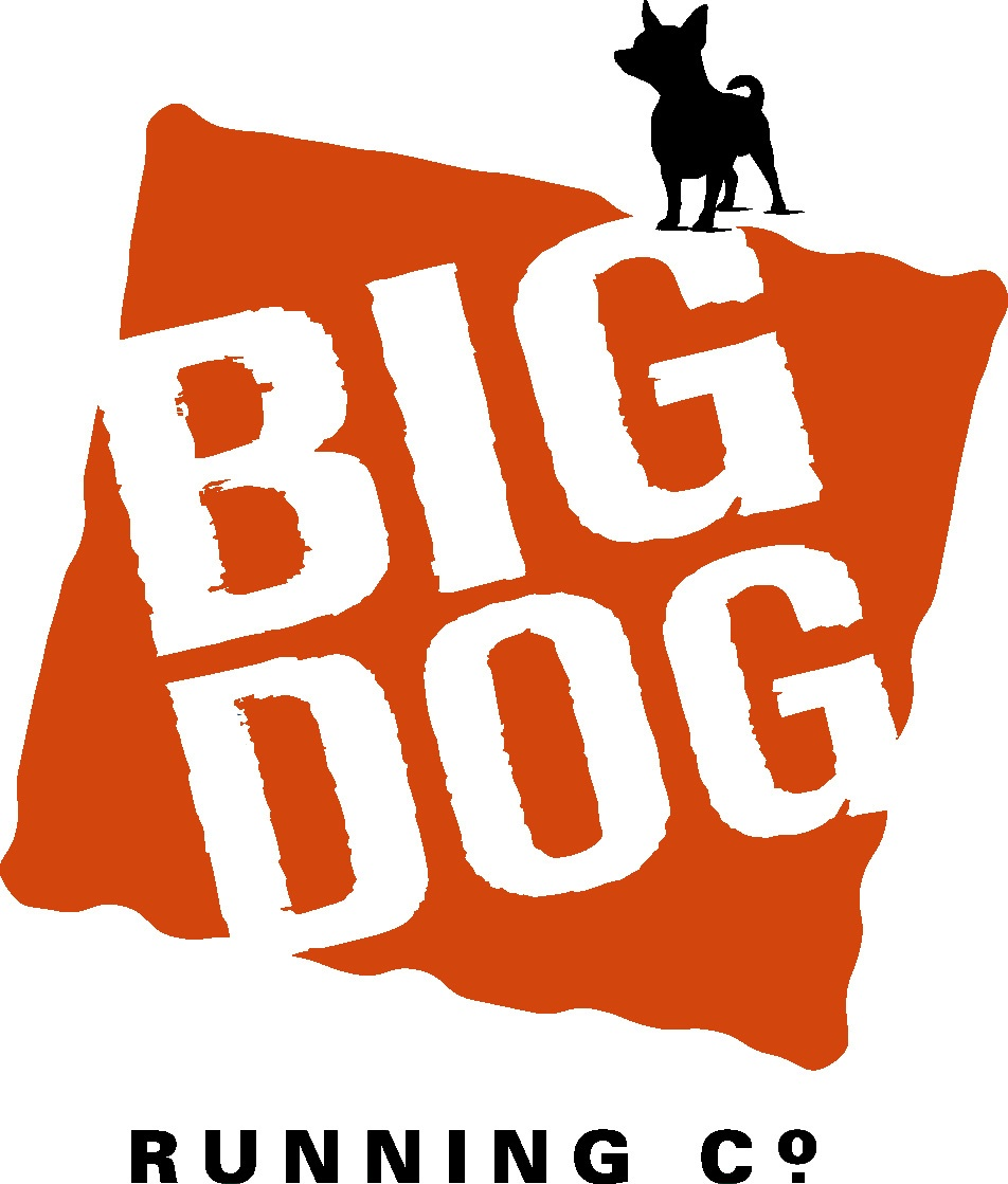 Giveaway: Two $50 Gift Certificates to Big Dog Running Co.