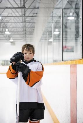Youth Hockey Day in Georgia