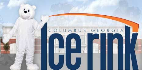 Columbus Ice Rink Re-Opens September 1st with FREE Skating!