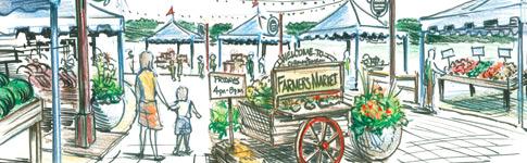 Callaway Gardens Farmers Market