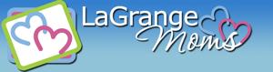 Lagrange Moms Logo