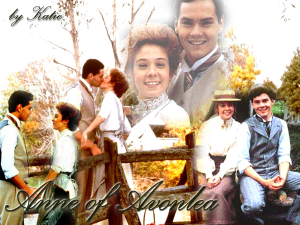 """Giveaway: $35 Family Ticket to """"Anne of Avonlea"""""""