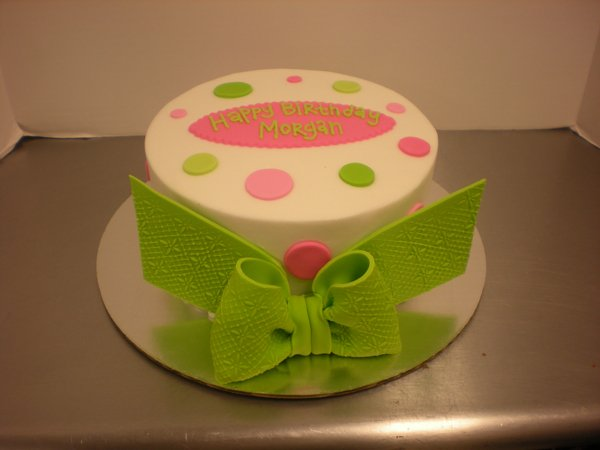 Giveaway 8 Inch Birthday Cake Muscogee Moms Local