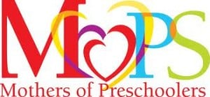 Mothers of Preschoolers (MOPS) meeting @ First Presbyterian Church | Columbus | Georgia | United States