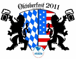 Oktoberfest @ Uchee Creek Activity Center