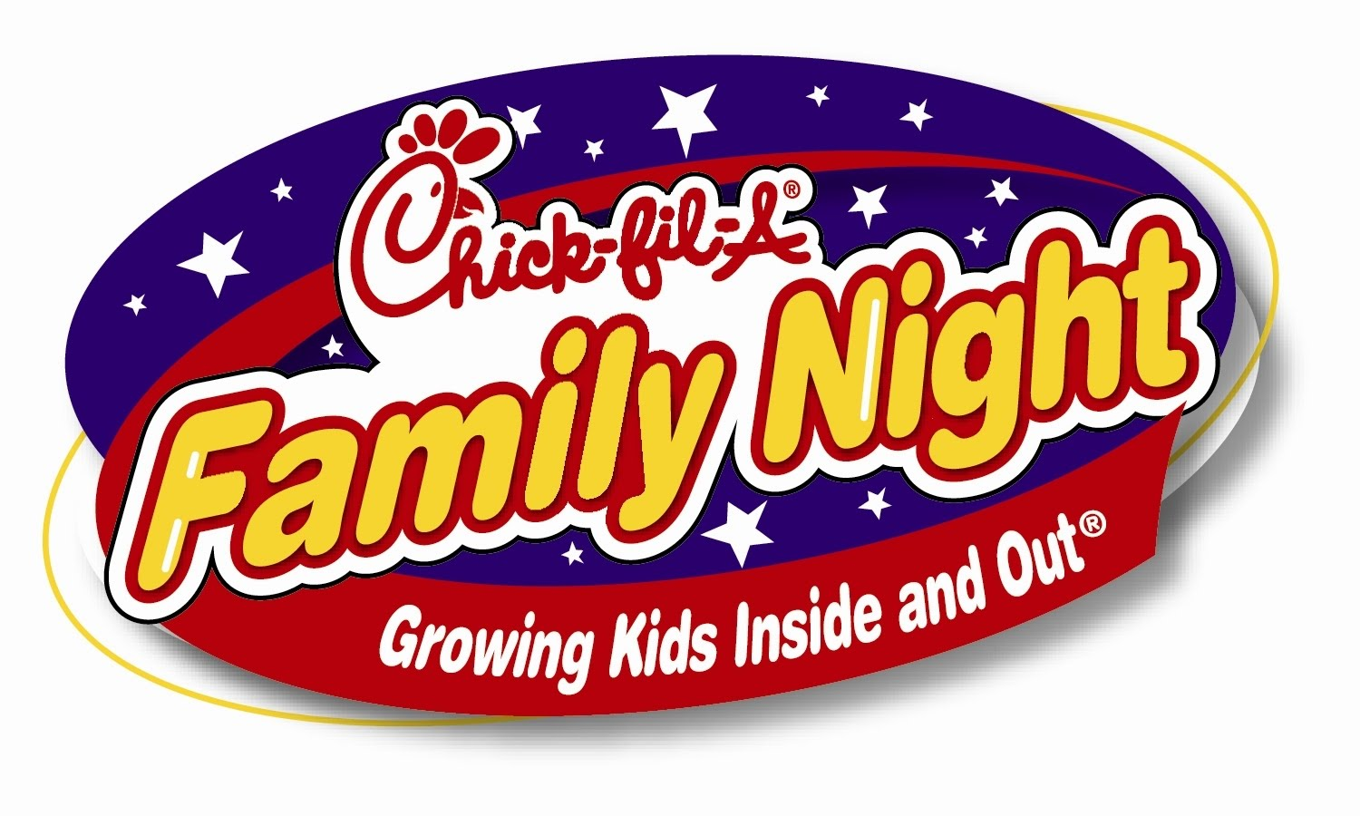 Family Night at Chick-fil-A