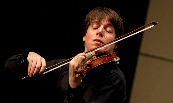Joshua Bell Live at the River Center