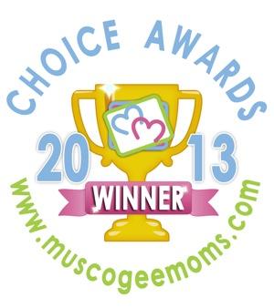 Choice Awards 2013 Winners seal