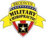 Brodwyn Military Chiropractors
