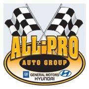 AllPro Auto logo