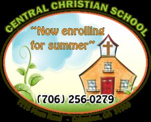 central christian preschool