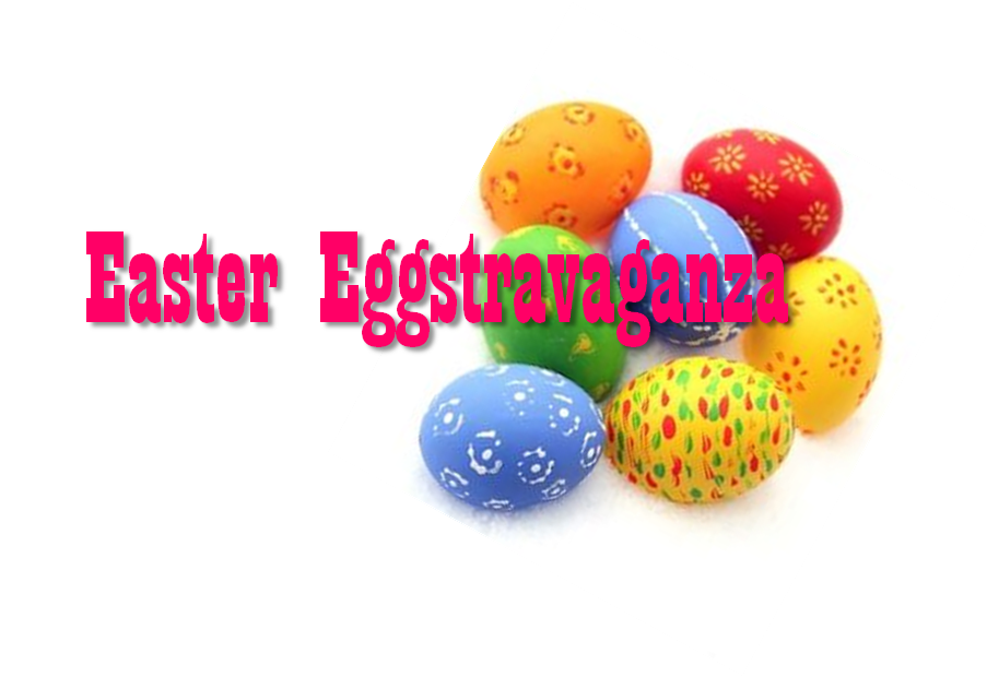 Easter eggstravaganza at the rock ranch muscogee moms join negle Images