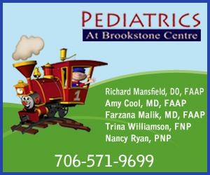 Pediatrics at Brookstone Ctr
